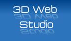 3D Уеб дизайн logo