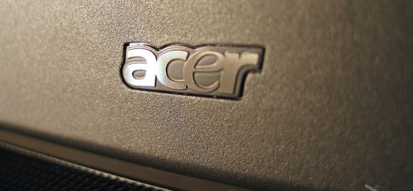 Acer Inc logo