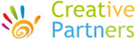 Creative Partners logo