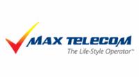 Макс Телеком logo