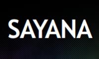 САЯНА logo