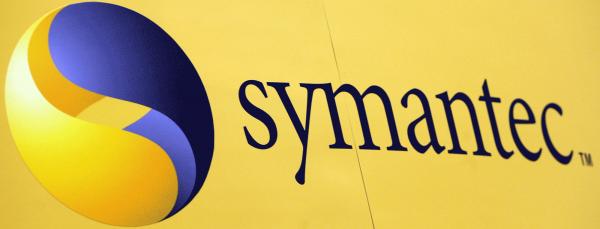Symantec Corporation logo