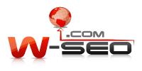 W-SEO logo