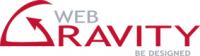 Уеб Гравити logo