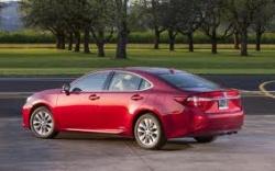 Lexus хибрид