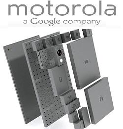 Направи си сам своята Motorola