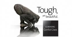 3D Gorilla Glass