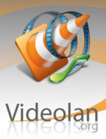VideoLAN Client (VLC) logo