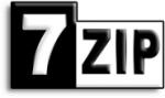 7-Zip лого