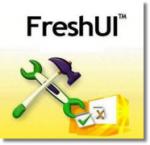 Fresh UI лого