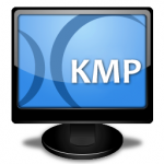 KMPlayer logo