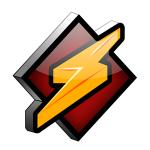 Winamp 5 logo