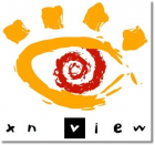 XnView Full logo