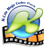 K-Lite Mega Codec Pack лого