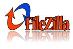 FileZilla Server logo