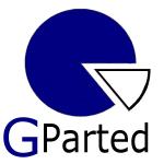 GParted LiveCD logo
