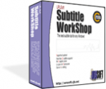 Subtitle Workshop logo