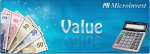 Microinvest Value logo