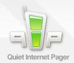QIP PDA logo