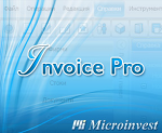 Microinvest Invoice Pro logo