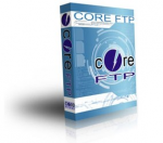 Core FTP Lite logo