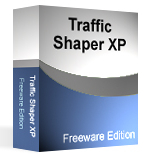Traffic Shaper XP logo