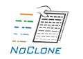 NoClone logo