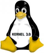 Linux Kernel 3 logo