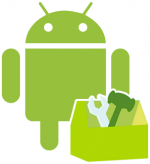 Android SDK logo