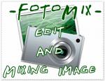 FotoMix logo