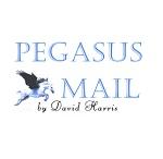 Pegasus Mail logo