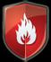 Comodo Firewall Protection logo