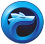 Comodo IceDragon Internet Browser logo