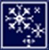 Desktop Snow for Windows logo